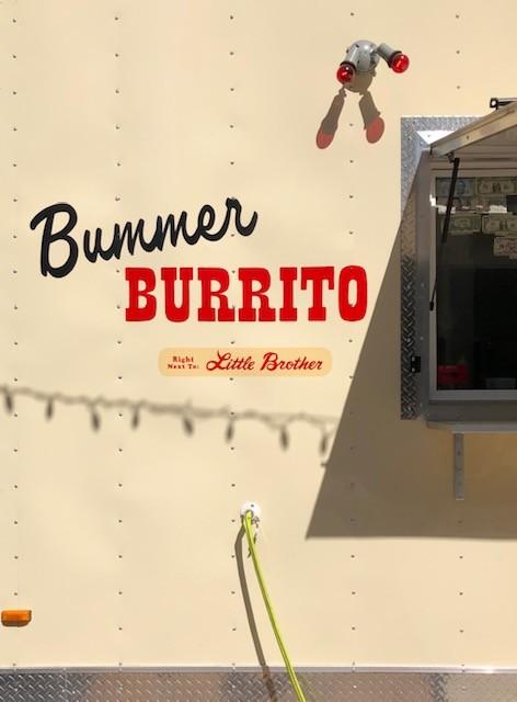 Rainey Street's Bummer Burrito