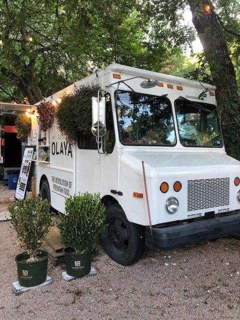 Food Truck Olaya