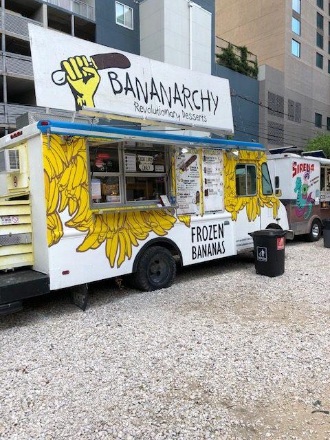 Bananarchy Food Truck