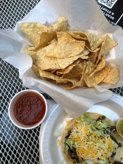 Rainey Street Mexican Food