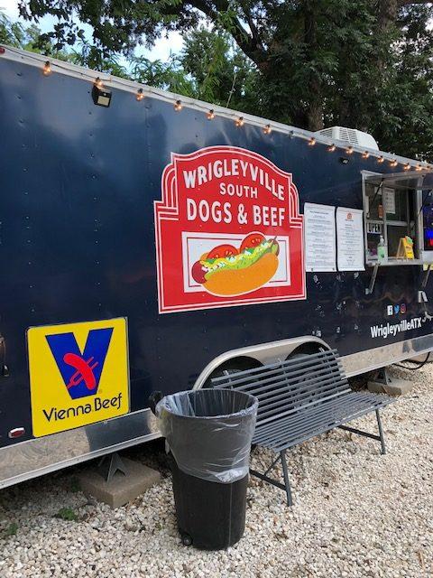 Wrigleyville Food Truck
