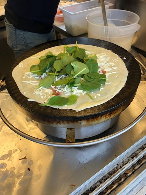 Cooking Saperlipopette Crepe